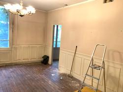 Chez Micheline G. (Paris 18)