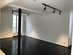 Chez Mars Architectes. (Paris 2)
