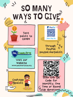 Ways to give poster