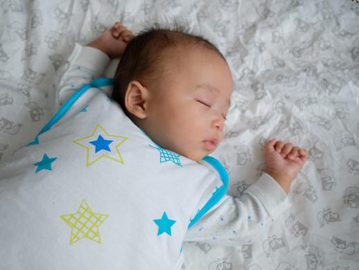 Guide to Buying Sleep Sacks: A Sleep Prop You Should Actually Use