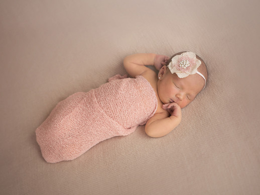3 Rules When Buying a Swaddle