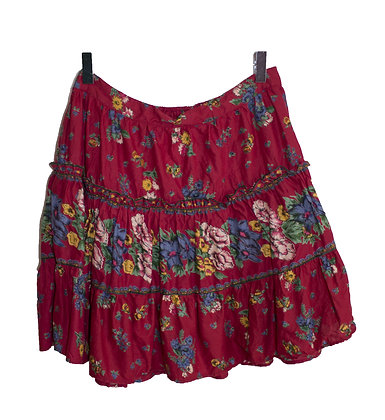 Jupe style russe T38