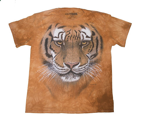 T-shirt tigre L