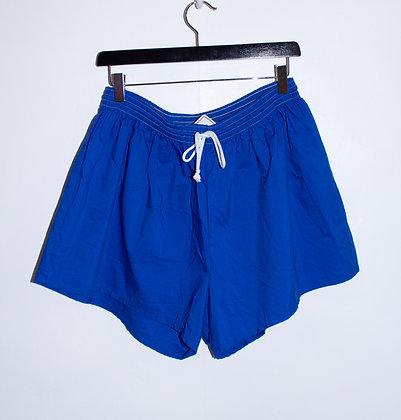Short bleu XL