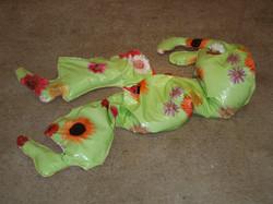 Motifiable - Fleur Verte/ 2007