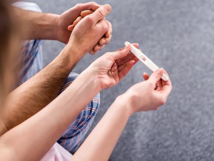 Quando posso fazer o teste de gravidez?