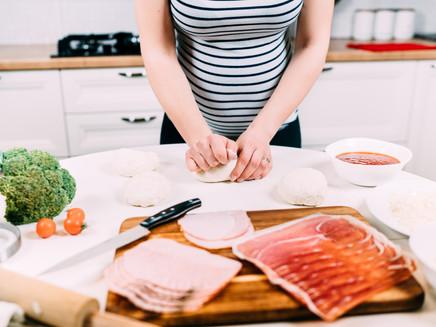Mãester Chef: Receitas para gestantes