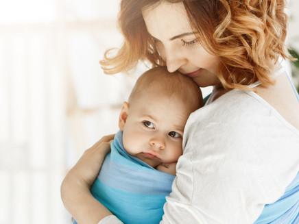 Mães solo: Dicas para facilitar as dificuldades