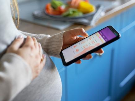 Mamãe Hi-tech: Como a tecnologia pode me ajudar?