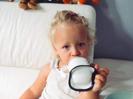 Outras formas de oferecer leite materno ao bebê