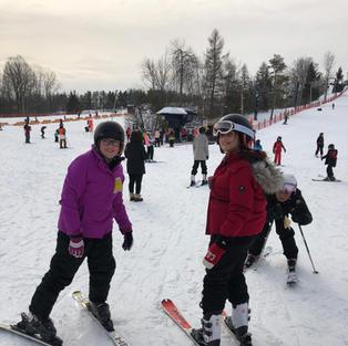 Chicopee Skiing