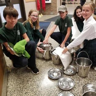 Compost Crew