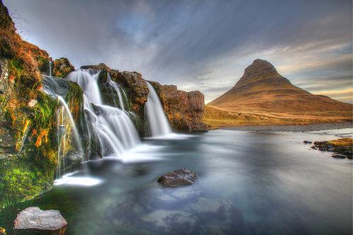 Iceland Majesty
