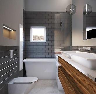 Perfekte Badewanne für jede Badezimmer-Renovierung