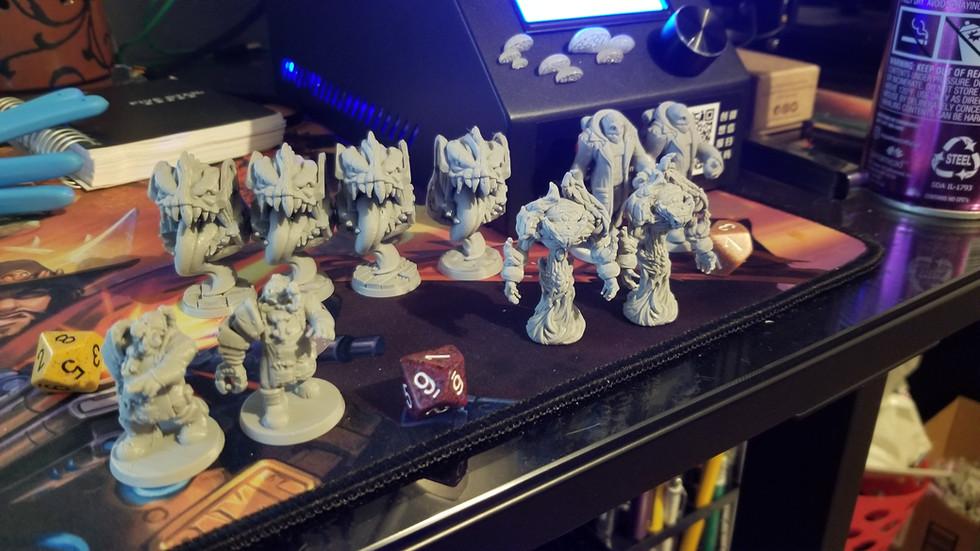 Monster Horde