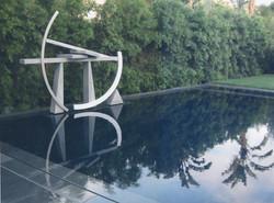 Reflecting Showcase