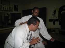 Mike Kimeda Clinic 2