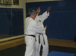 Mike Kimeda Clinic 6
