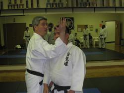 Mike Kimeda Clinic 16