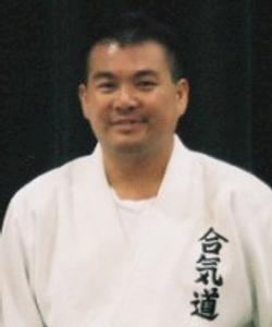 Joe Yen Sensei