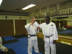 Mike Kimeda Clinic 18