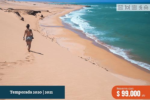 La Guajira | 3 días | Riohacha
