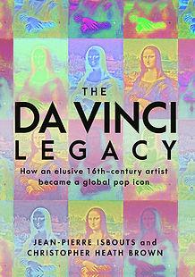 The da Vinci Legacy Front Cover_sm.jpg