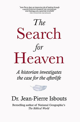 The Search for Heaven_Cover.jpg