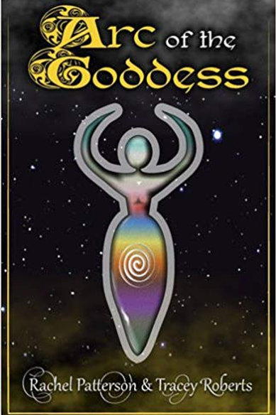 Arc of the Goddess (signed)