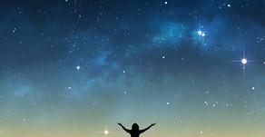 Nuit, Egyptian Sky Goddess by Stormloverwolf