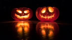 Samhain Ritual by Joshua Petchey & Ness