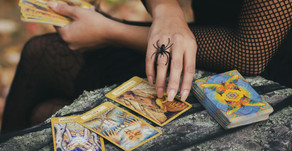 The History of the Tarot by Sue Perryman