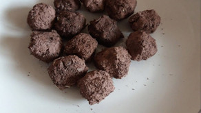Seed Bombs by Sue Perryman