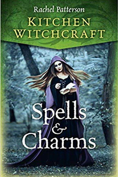 Spells & Charms: Kitchen Witchcraft series 1 (signed)