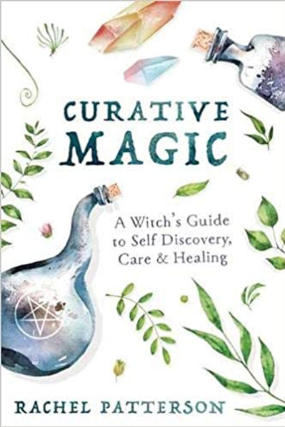 Curative Magic (signed)