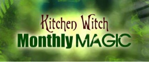 Kitchen Witch - Monthly Magic