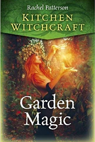 Garden Magic: Kitchen Witchcraft Series 2 (signed)
