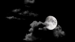 Full Moon Ritual (Spiritual Growth)