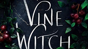 The Vine Witch - a Book Review by Heather