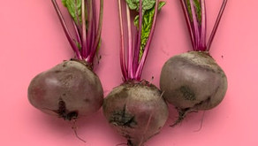Beetroot – a mystical vegetable by Heather