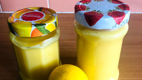 Magical Lemon by Ness