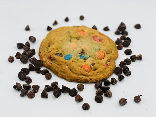 Jumbo Take Me Back Cookies