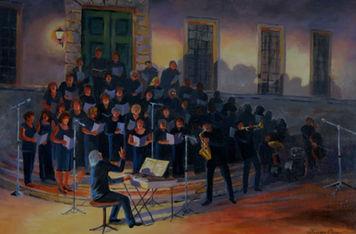 Concert in Montoro