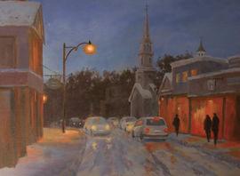 Walden Street, Concord