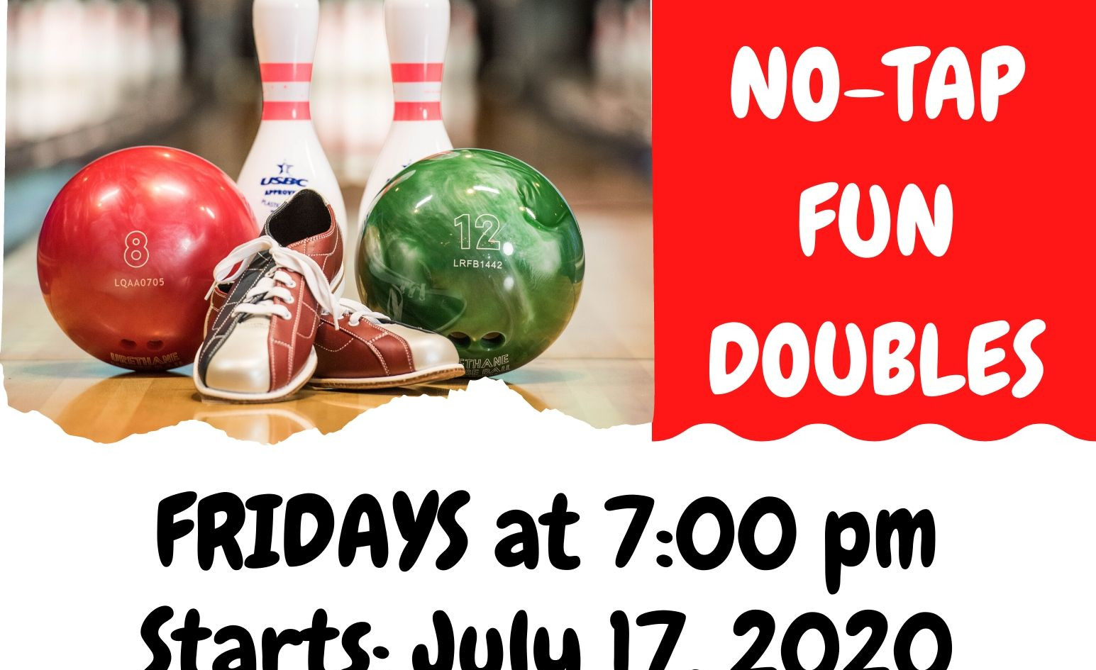 Summer 9-Pin Doubles
