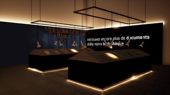 Contes & Légendes - Exhibition