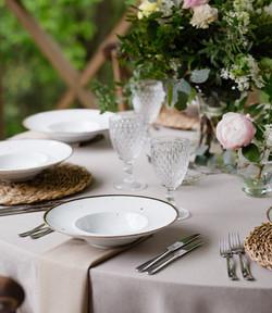 Šventės stalas