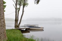 Gilužio ežeras