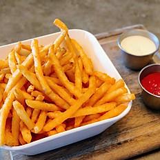 Plain Fries