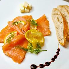 Norvegian Smoked Salmon